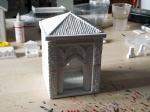 Cripta montata